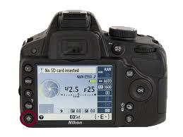 Nikon camera settings tips.