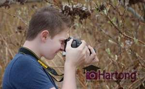 teen photo lessons and classes