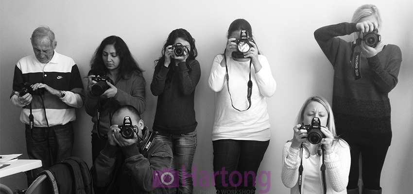 Hartong Digital Media photo workshops