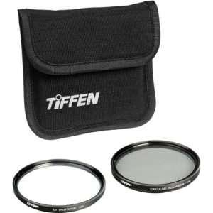 Tiffen UV & Circular Polarizer