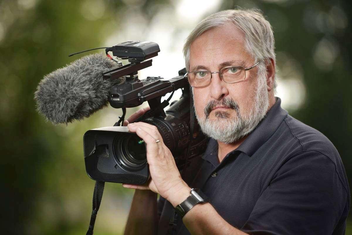 Glenn Hartong, Cincinnati photo + video